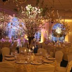 Weddings + Events at East Wind Long Island