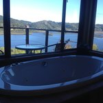Elephant Hide of Knysna Guest Lodge resmi
