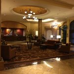 Foto di Doubletree Suites by Hilton Hotel Anaheim Resort - Convention  Center
