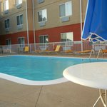 Fairfield Inn Dallas DFW Airport North / Irving resmi