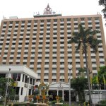 Grand Tower Inn Sukhumvit 55 resmi