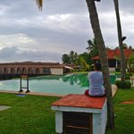 Foto di Kumarakom Lake Resort