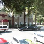 Residence Inn Pleasant Hill Concord照片