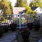 Φωτογραφία: Mornington Rose Bed and Breakfast