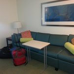 Photo de SpringHill Suites Kansas City Overland Park