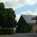 Photo de Le Clos du Mont D'Hor