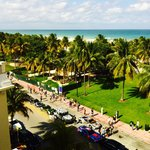 Photo de Bentley Hotel South Beach