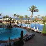 Photo de Moevenpick Resort & Marine Spa Sousse