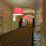 Photo de Monaco Washington DC, a Kimpton Hotel