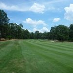 Bilde fra Pine Needles Resort and Country Club