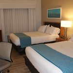 Holiday Inn Express Pittsburgh-North (Harmarville) resmi