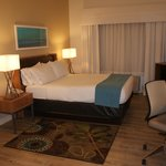 Foto di Holiday Inn Express Pittsburgh-North (Harmarville)