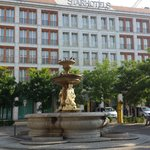 Photo de Starhotels Rosa Grand