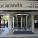 Foto de Jacaranda Club & Resort