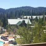 Foto de Tenaya Lodge at Yosemite