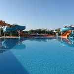 Φωτογραφία: Jacaranda Club & Resort
