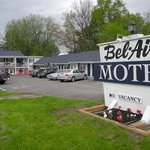 Photo de Bel Aire Motel