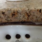 Mold Under Faucet in BR