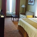 Foto van La Quinta Inn & Suites Columbus West - Hilliard