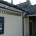 Photo de Corriegarth Hotel