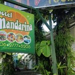 Photo de Hotel Mandarina