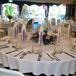 Occasion Photos - Wedding Breakfast