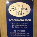 Foto de The Stanley Pub