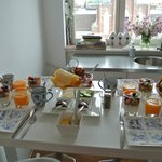 Photo de Bed & Breakfast Helmers