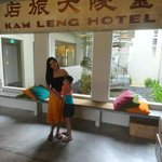 Photo de Kam Leng Hotel