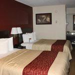 Red Roof Inn St Louis-Forest Park/Hampton Avenue resmi