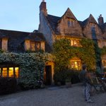 Φωτογραφία: The Cotswold Plough Hotel & Restaurant