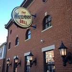 The Wheelhouse Grill