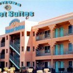 Arizona Sunset Suites