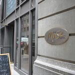 The Muse Hotel New York resmi