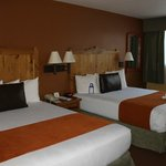BEST WESTERN PLUS Rio Grande Inn resmi