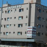 Photo of Hotel Express Canoas