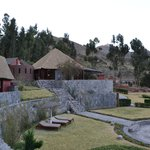 Foto van Colca Lodge Spa & Hot Springs - Hotel