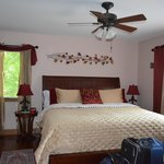 Φωτογραφία: Dove Nest Bed and Breakfast