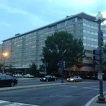 Φωτογραφία: The Dupont Circle Hotel