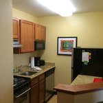 Φωτογραφία: TownePlace Suites Falls Church