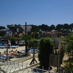Photo de Camping Airotel le Vieux Port