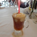 Italian-Irish Coffee