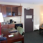 SpringHill Suites by Marriott Hesperia, CA Foto