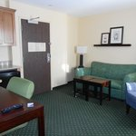 Photo de SpringHill Suites by Marriott Hesperia, CA