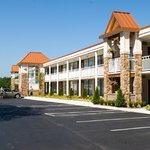Foto de BEST WESTERN Inn of the Ozarks