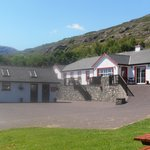 Hungry Hill Lodge Hostel & Camping