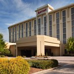 Marriott Greenville