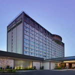 Crowne Plaza Seattle Airport Exterior