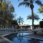 Photo of Mision San Gil Queretaro Hotel