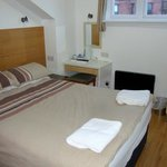 Excellent room - Very clean and at a great price